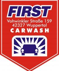 Logo First carwash 2014 jn.cdr