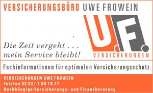 Uwe Frowein Logo